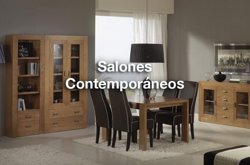 Salones contemporáneos