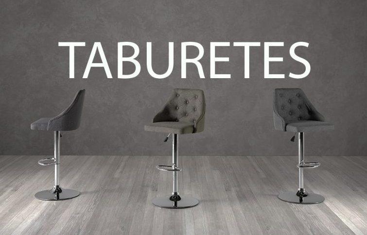 TABURETES